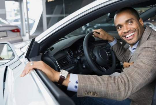 Why 'Car Guys' Are 4 Times More Valuable to Marketers Than Average Consumers