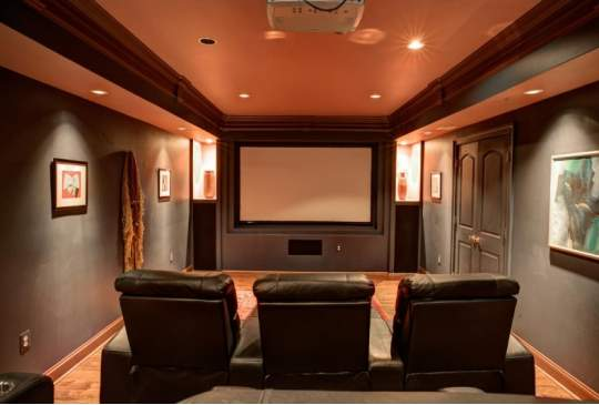 Studios Flirt With Offering Movies Early in Home for $30
