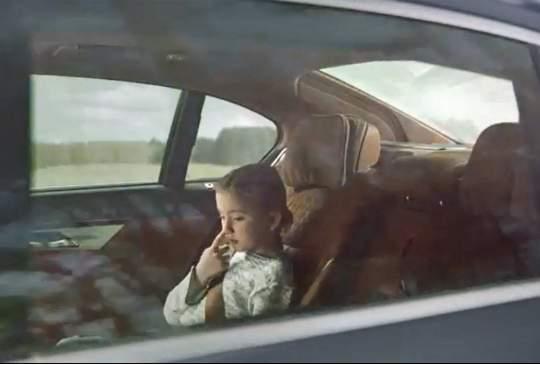 Waarheen met je snotje? Sixt en de nieuwe BMW 7