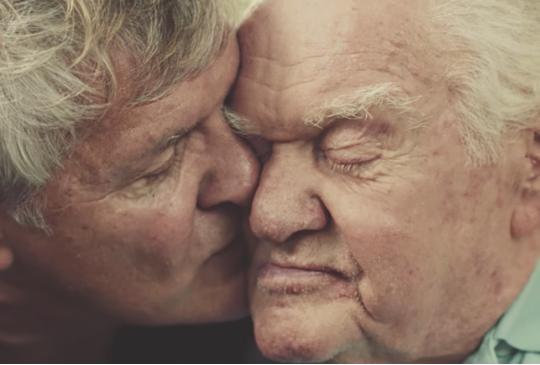 Gillette wint Goud in Cannes met deze emo commercial