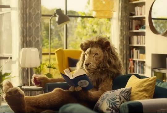 Ikea's parodie op de WildLife docs