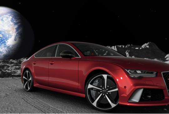 Audi rolt wereldwijde VR Experience uit om mensen weer naar de showrooms te trekken