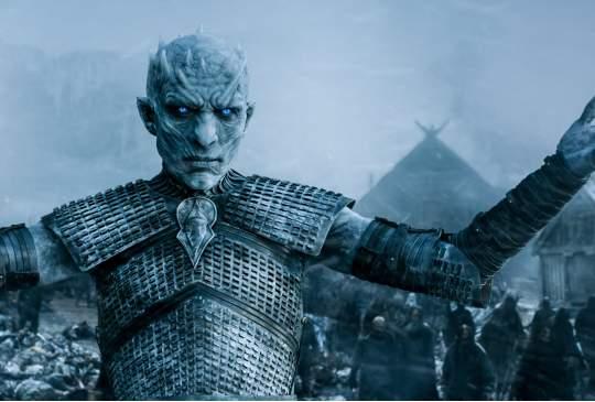 Game of Thrones miljard keer illegaal gedownload