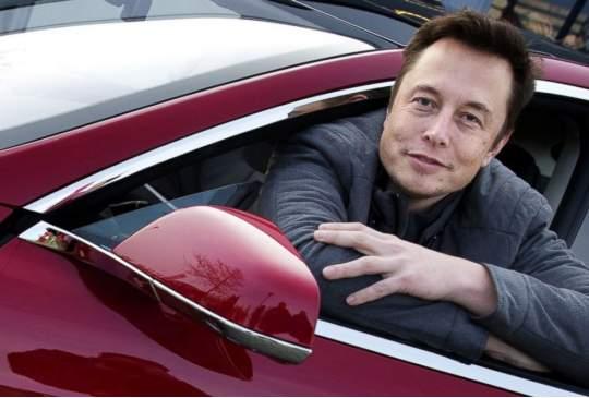 Uitgelekte mail onthult de managementstijl van Tesla-topman Elon Musk