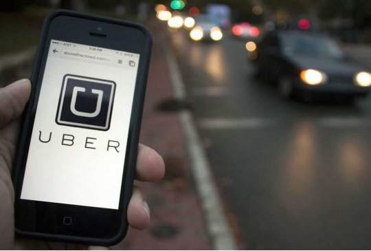 Schiet Londen zich zelf in de voet met hun Uber verbod?