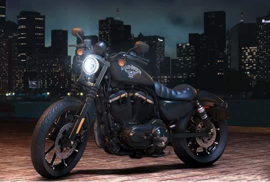 Harley-Davidson probeert te balanceren tussen zowel millennials als puristen