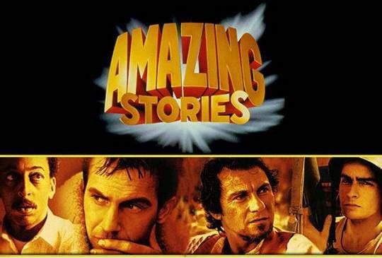 Apple strikt Spielberg om eigen serie te maken