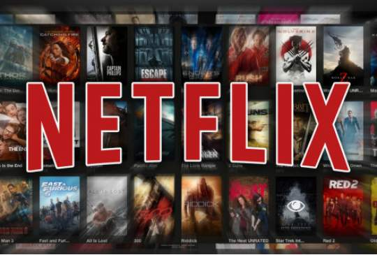 Netflix plant maar liefst 80 films in 2018